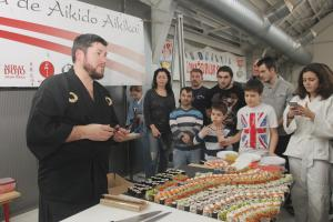 Chef Florin Trișcă