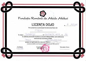 LICENTA DOJO MIRAI BUCURESTI UNEFS 20160308 0001