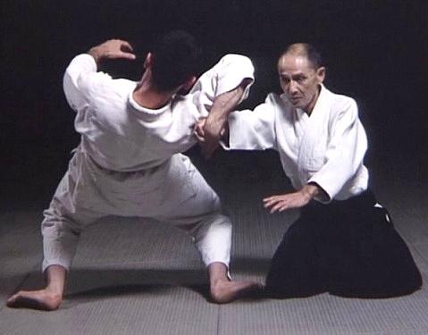 Gozo Shioda Sensei  10 Dan